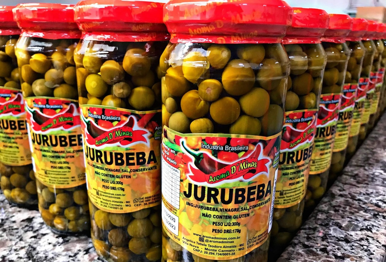 Jurubeba